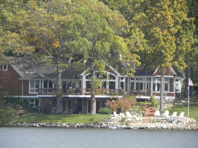 Lakefront Property On Lake Michigan For Sale